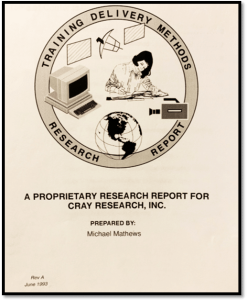 Front Copy of the 1993 Whitepaper